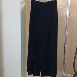 Pants /skirt looking
